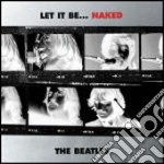 LET IT BE... NAKED (2CDx1) cd musicale di BEATLES