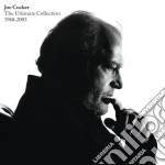 THE ULTIMATE COLLECTION 1968-2003 cd musicale di Joe Cocker