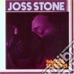 Joss Stone - The Soul Sessions cd musicale di Joss Stone