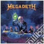 Megadeth - Rust In Peace cd musicale di MEGADETH