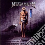 Megadeth - Countdown To Extinction cd musicale di MEGADETH
