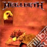 Megadeth - Risk cd musicale di MEGADETH