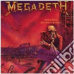 Megadeth - Peace Sells But Who's Buying? cd musicale di MEGADETH