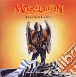 LIVE FROM LORELEY                         cd musicale di MARILLION
