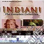 THE COMPLETE COLLECTION(2CDX1) cd musicale di INDIANI
