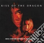 Craig Armstrong - Kiss Of The Dragon cd musicale di ARMSTRONG CRAIG