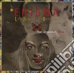 Enigma - Love Sensuality Devotion cd musicale di ENIGMA