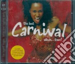 Various - The Best Carnival Album Ever cd musicale