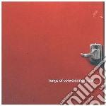 Kings Of Convenience - Versus cd musicale di KINGS OF CONVENIENCE