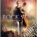 ROCK STAR cd musicale di O.S.T.