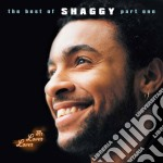 Shaggy - Mr. Lover Lover The Best Of Part 1 cd musicale di SHAGGY