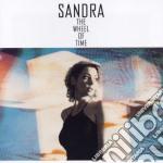 Sandra - Wheel Of Time cd musicale di SANDRA