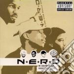 IN SEARCH OF cd musicale di N*E*R*D