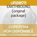 EARTHBOUND (original package) cd musicale di KING CRIMSON