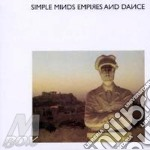 Simple Minds - Empires And Dance (Digipack) cd musicale di SIMPLE MINDS