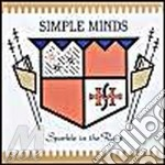 SPARKLE IN THE RAIN (digip.l.ed.) cd musicale di SIMPLE MINDS