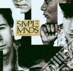 Simple Minds - Once Upon A Time cd musicale di Minds Simple
