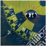 Simple Minds - Street Fighting Years cd musicale di Minds Simple