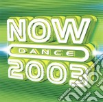 Various - Now Dance 2003 Vol.1 cd musicale