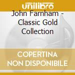 Through the years 67/85-classic gold collection cd musicale