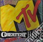 MTV GREATEST HITS cd musicale di ARTISTI VARI