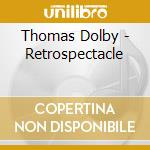 RETROSPECTACLE - THE BEST OF cd musicale di DOLBY THOMAS