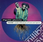 Digable Planets - Reaching New Reputation cd musicale di Planets Digable