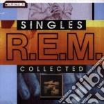R.E.M. - Singles Collected cd musicale di R.E.M.