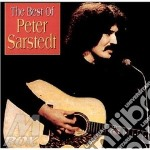 Best of cd musicale di Peter Sarstedt