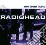 MY IRON LUNG cd musicale di RADIOHEAD
