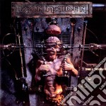 Iron Maiden - The X Factor cd musicale di IRON MAIDEN