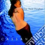 Cassandra Wilson - New Moon Daughter cd musicale di Cassandra Wilson