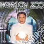 Babylon Zoo - The Boy With The X-ray Eyes cd musicale di BABYLON ZOO