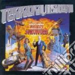 Terrorvision - Regular Urban Survivors cd musicale di TERRORVISION