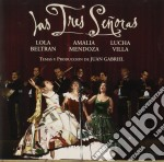 Beltran - Las Tres Senoras cd musicale di GABRIEL JUAN