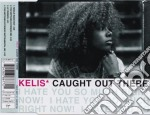 CAUGHT OUT THERE cd musicale di KELIS
