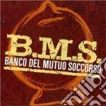 Banco Del Mutuo Soccorso - Banco Del Mutuo Soccorso cd musicale di BANCO DEL MUTUO SOCCORSO