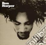Ben Harper - Welcome To The Cruel World cd musicale di Ben Harper