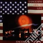 Tangerine Dream - Encore cd musicale di TANGERINE DREAM