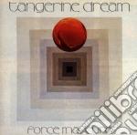 Tangerine Dream - Force Majeure cd musicale di TANGERINE DREAM