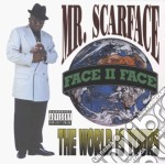 World is yours cd musicale di Scarface