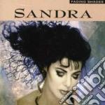Sandra - Fading Shades cd musicale di SANDRA