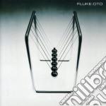 Oto cd musicale di Fluke