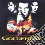 Eric Serra - 007 - Goldeneye  cd musicale di TURNER TINA