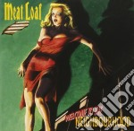 Meat Loaf - Welcome To The Neighbourhood cd musicale di MEAT LOAF