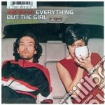 Everything But The Girl - Walking Wounded cd musicale di EVERITHING BUT THE GIRL