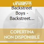 Backstreet Boys - Backstreet Boys cd musicale di BACKSTREET BOYS