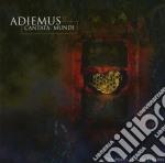 Adiemus - Cantata Mundi cd musicale di ADIEMUS