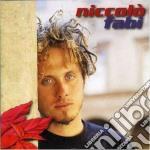 IL GIARDINIERE cd musicale di Niccolo' Fabi