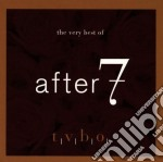 Very best of cd musicale di After 7